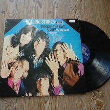 The ROLLING STONES - THROUGH THE PAST; DARKLY (BIG HITS VOL.2) SKL 5019