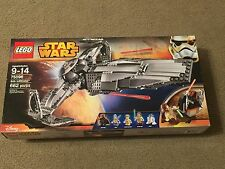 Lego Star Wars Sith Infiltrator 75096 Factory sealed New watto r2 d2
