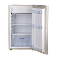 3.2 cu ft Solar Powerd Refrigerator/Freezer 12V 24V DC Boat Van Cabin RV Truck