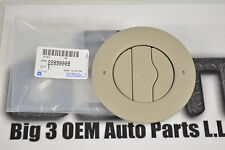 2013-2016 GMC Acadia Buick Enclave Auxiliary A/C Air Outlet Deflector new OEM
