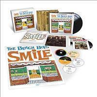 Deluxe Edition Box-Sets & Sammlungen mit Pop Musik-CD 's