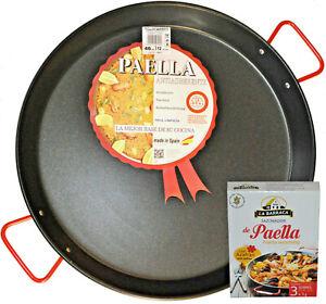 Paella Pan Non Stick 55cm