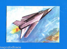 CRONISTORIA MONDIALE Folgore '65-Figurina-Sticker n. 197 - BARRIERA SUONO -Rec