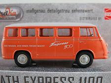 busch DREIKA goliat Express 1100 Krupp Bremen en 1:87 en OVP Clase