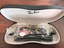 Occhiali Ray-Ban 0RX3447v 2500 47 unisex originali nuovi
