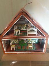 Vintage Lundby Puppenhaus SUFA alte Lampe, Leuchte, Stehlampe, Beleuchtung | eBay