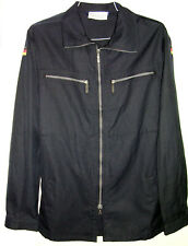 Marquardt & Schulz Medium M German Flag Military Army Jacket Coat Vtg 90's Nice