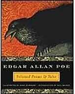 Edgar Allan Poe, Selected Poems and Tales / Deluxe