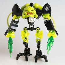 Lego Hero Factory - 6201 Toxic Reapa Reaper - Komplett - Guter Zustand