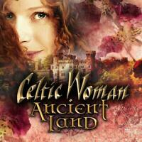 CELTIC WOMAN - ANCIENT LAND (LIVE FROM JOHNSTOWN CASTLE,BLURAY)   BLU-RAY NEUF