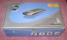 Palm Vx Handheld Ultra Slim - slightly used with original box and many extras