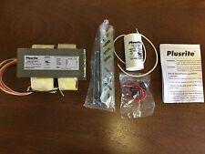 Metal Halide Ballast Kit 250W 5-Tap 120V 208V 240V 277V 480V NEW