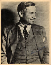 WILL ROGERS 8x10 Photograph-Movie/Film Star-Publicity