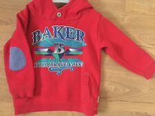 Ted Baker Hooded Jumpers & Cardigans (2-16 Years) for Boys
