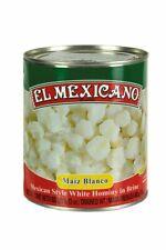 Maiz Blanco EL MEXICANO 822g