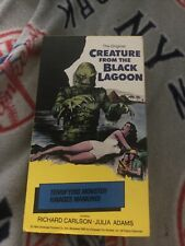 Creature from the Black Lagoon (Vhs)