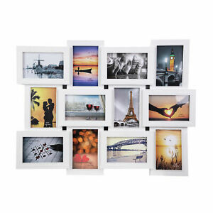 12 Multi Modern Picture Frame Photo Frames Multi Photo Frame Large Collection UK