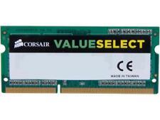 CORSAIR ValueSelect 4GB 204-Pin DDR3 SO-DIMM DDR3L 1600 (PC3L 12800) Laptop Memo