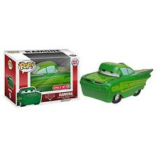 Cars - Ramone With Green Paint Deco Pop Vinyl Figure Funko