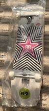 L@@K Flip Skateboard NEW Limited Edition Rockstar Energy Custom Ace Wheels RARE