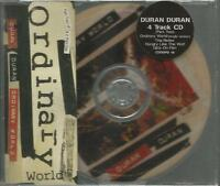 Duran Duran - Ordinary World 1993 picture disc CD single