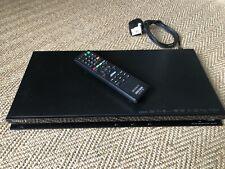 Sony BDP-S470 Blu-Ray 3D / SACD Player