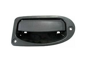 For Mazda Pickup  B2300 B2500 3000 4000 98-09 Rear Outer Textured Door Handle R