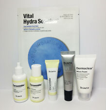 Dr. Jart All-in-one Travel Kit 6 Items Ceramidin Dermaclear Vital Hydra BB Cream