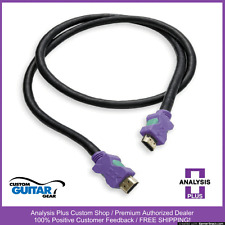 Analysis Plus Premium HDMI Video Cable w/ Ethernet, 24 AWG, 3.0 Meter Length