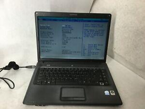 Compaq Presario C712NR Intel Pentium Dual 1.46GHz 1gb RAM Laptop Computer -CZ