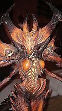 "Sideshow Blizzard Diablo III DIABLO 21"" 53 cm Polystone Statue Limited Edition"