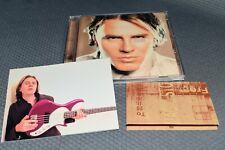 CD John Taylor / Rock Records TAIWAN 2000