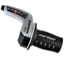 SRAM MRX Twist Shifter - 8 Speed Rear 2:1 fits Shimano