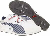 PUMA evoSPEED Low BMW Motorsport Men's Trainers - MINOR DEFECT
