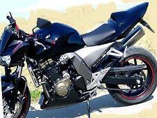 Heckhöherlegung Kawasaki Z 750 2004-2006 +45mm Höherlegung Jack Up Kit Bones