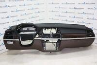 BMW X5 E70 Tableau de Bord Instrument Tableau Hud