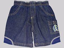 Infant Boys Disney Dark Tint Denim Shorts - Size 24 mos. - NWT