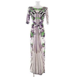 Kleid Roberto Cavalli Mehrfarbig 36