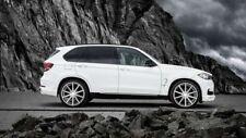 JMS Radlaufverbreiterung BMW X5 F15