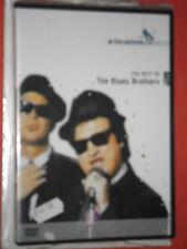THE BEST OF-THE BLUES BROTHERS- DVD film -IN OMAGGIO IL MINI LIBRETTO-SIGILLATO