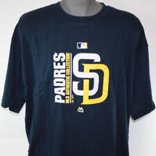 cd443c549d0 Majestic Men San Diego Padres MLB Fan Apparel   Souvenirs for sale ...