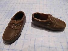 Grandpa Midge Ken Happy Family Grandfather Doll Replace Loafers Shoes ~Brown