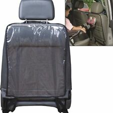 1Pc Car Seat Back Protector Cover Baby Kick Protective Mat Pad Tough Practical