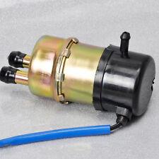 12v 80 LPH Fuel Pump Fit For Honda CBR600F CBR600F2 CBR600F3 TRX350 TRX350D