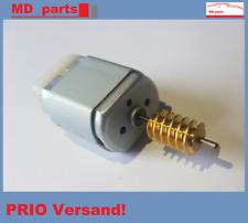 Reparatur Kit ELV ESL Motor Mercedes elektronische Lenkradverriegelung W204 W212