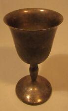 Vintage International Silver Co. Cups Goblets
