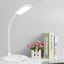 LED Desk Lamp Foldable Dimmable Touch Table Lamp DC5V USB Powered night light