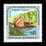 Austria 2001 - National Customs and Folklore Treasure - Sc 1838 MNH