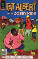 FAT ALBERT (GOLD KEY) #24 Very Fine Comics Book