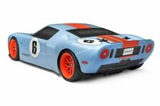 HPI Racing - RS4 Sport 3 Flux Ford GT LM Heritage Edition Brushless RTR